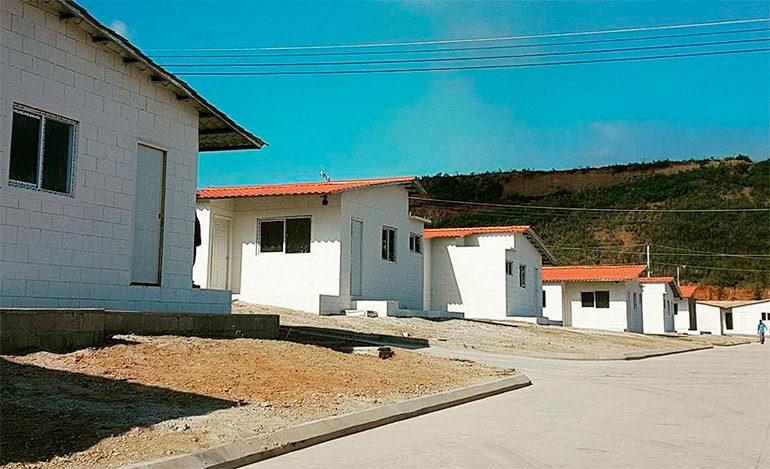 Afirman la Ahiba y la Chico: Proyectos habitacionales tienen el total apoyo de banca e industria de la construcción