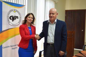 CNBS Y FUNDER se unen para difundir Educación Financiera en zonas rurales del país