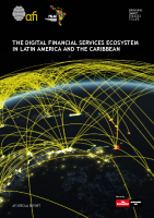 AFI – The digital financial services ecosystem in Latin America an the Caribbean