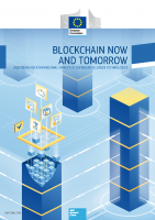 Blockchain now and Tomorrow