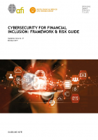 Cybersecurity for Financial Inclusion – Framework & Risk Guide