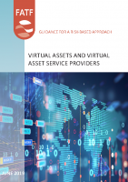 GAFI – Virtual Assets and Virtual Asset Service Providers